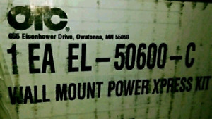 OTC EL-50600-C Power Xpress 240V Level 2 Mount Charging Station
