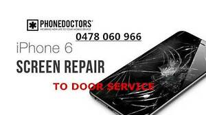 $90 For Iphone 6 Screen Replacement Samsung Galaxy Phone Repairs Perth Perth City Area Preview