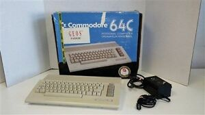 Vintage New Commodore 64C,Monitor,Printer,Floppy,JoySticks,Games