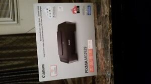 LikeNew Canon  PIXMA Wireless All-In-One Inkjet Printer (MG2929)