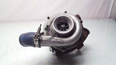 03-04 FORD EXCURSION F250 F350 6.0L V8 DIESEL ENGINE TURBO ASSEMBLY OEM