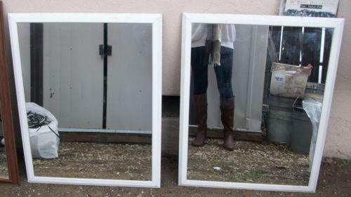 Used Large Wall Mirror Ebay