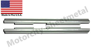 DURANGO DAKOTA 1997 98 99 00 01 02 03 04 4DR OUTER ROCKER PANEL PAIR!