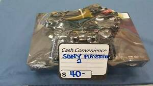 Sony Playstation 2 Macquarie Fields Campbelltown Area Preview
