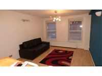 modern two bed flat to rent in Casson street near Shorditch, prime location