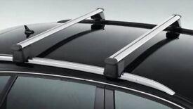 Genuine Audi 2013-2017 Q5 SQ5 Base Carriers Set Roof Rack