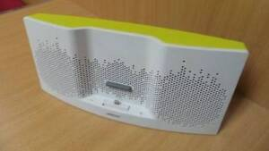 **Price Reduced to $50** BOSE SOUNDDOCK XT **Must Sell Today**