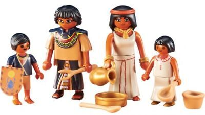 Playmobil Add On 6492 Egyptian Family
