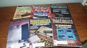High Fidelity Magazine