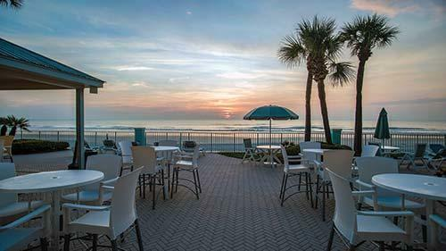 Grand Seas Resort Daytona Free Closing Free 2021 Week Rental Opportunity  - $1.00