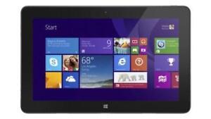 Dell Venue 11 Pro Core i5 1.6GHz 4GB RAM, 128GB SSD 11-inch tablet PC Windows 10 Pro TouchScreen