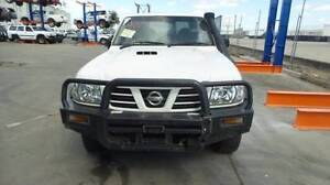 NISSAN PATROL PAIR OF FRONT SHOCK ABSORBERS 97 TO 14 (TMP-149998) Brisbane South West Preview