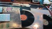 Pink Floyd LP Lot