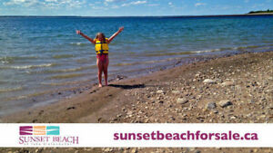 Plan Your New Summer Paradise at Sunset Beach!