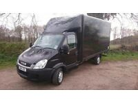 Transport & removal services, motorcycle, eBay items, courier, sofas delivery