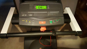PRECOR 9.41si Low Impact Treadmill London Ontario image 3