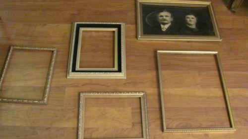 Extra Large Picture Frame Ebay