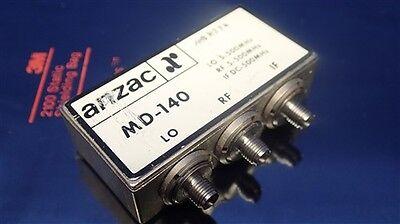 ANZAC MD-140 500MHz  RF MIXER