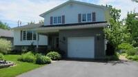 Great family home in quiet neighborhood in Dieppe