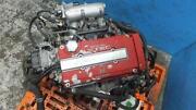 B16A2 Engine
