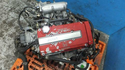 Honda Civic Si Used >> B16A2 Engine | eBay