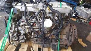 TOYOTA LANDCRUISER COASTER TURBO DIESEL 4.2  ENGINE (59392) Brisbane South West Preview