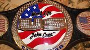 Replica Wrestling Belt