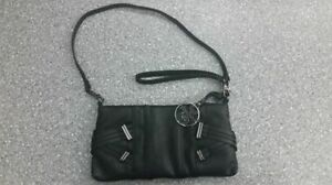 Foxy Jeans - black purse