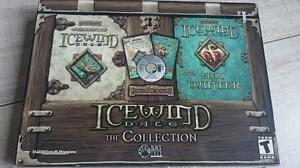 Icewind Dale - The Collection PC CD