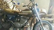 Harley 175