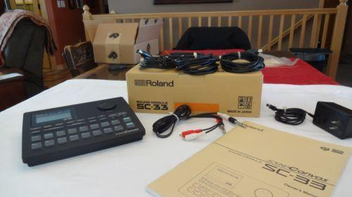 roland sound canvas pro audio equipment ebay roland td 20 module manual roland td 20 manuale italiano