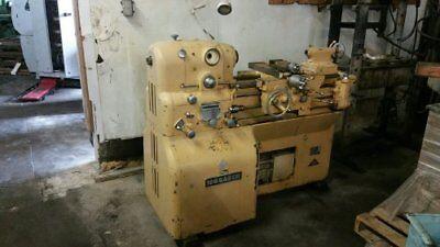 12 X 20 Monarch 10ee Precision Toolroom Lathe