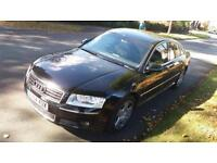 Audi A8 4.2 auto 2005MY QUATTRO LPG LUXURY and GOOD FUEL ECONOMY read on...