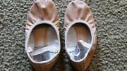 Revolution Ballet Shoes