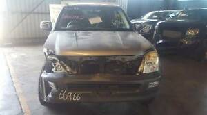 HOLDEN RODEO RA 6VE1 AUTO VEHICLE WRECKING PARTS 2003 (VA01262) Brisbane South West Preview