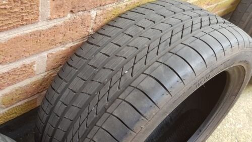 Goodyear Tyres 245/45 R18