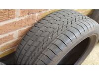 Goodyear Tyres 245/45 R18