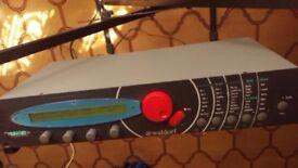 Waldorf Microwave 2 Digital Wavetable Synthesizer 1997