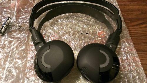 Honda Odyssey Headphone Oem Ebay
