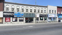 Bachelor Apartment Available Downtown St. Catharines