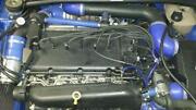 VW V6 Motor