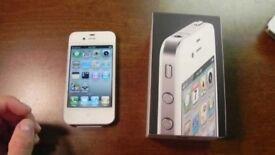 Apple iPhone-4 - 16GB