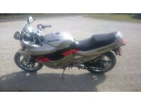 Looking Suzuki GSX750 GSXR750 or Bandit parts or repair donor bike.