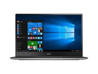 Perfect Dell XPS 13 9343 QHD+ Infinity touchscreen