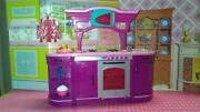 Barbie Dream Kitchen