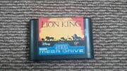 Lion King Mega Drive