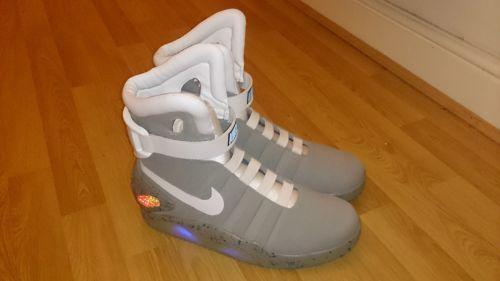 a669734d346aca Nike Mag  Trainers