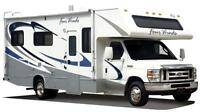 WANT TO RV FOR WEEKEND