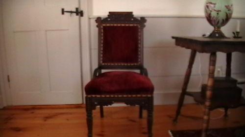 - Eastlake Chair EBay