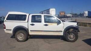 HOLDEN RODEO RIGHT REAR INNER DOOR HANDLE 03 TO 08 (TMP-136225) Brisbane South West Preview